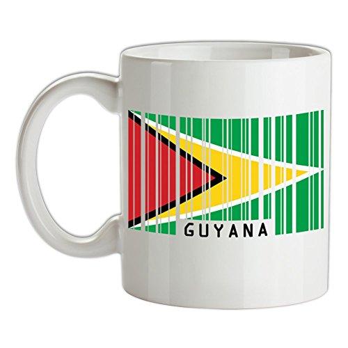 code Flagge - Bedruckte Kaffee- und Teetasse ()