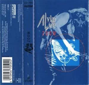 Zoom (US Import) [Musikkassette]