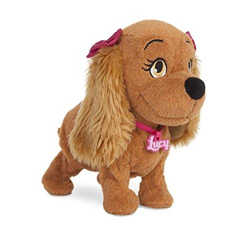 IMC Toys Perrita Lucy, Canta y Baila 95854