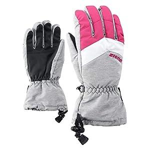 Ziener Kinder Lett As(r) Glove Junior Ski-Handschuhe