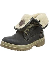 Mustang Unisex-Kinder 5037-606 Kurzschaft Stiefel