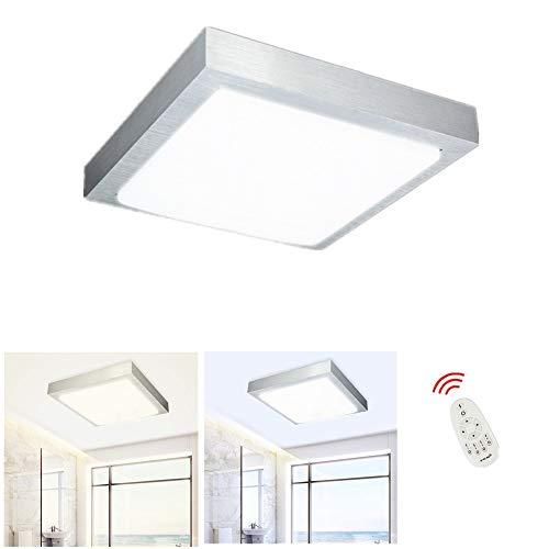 VINGO® LED Deckenleuchte Badleuchte Schlafzimmer