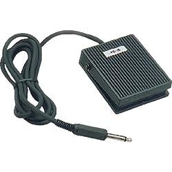 Pedal para Teclado Electrónico - Quik-Lok PS-25