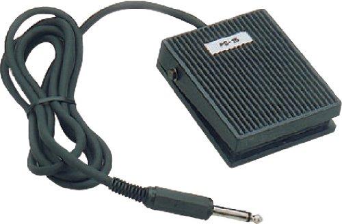 Quik-Lok PS-25 - Pedal para teclado electrónico