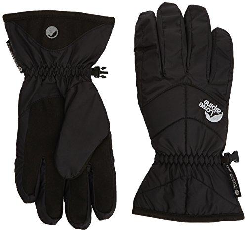 lowe-alpine-skyscraper-glove-black-large