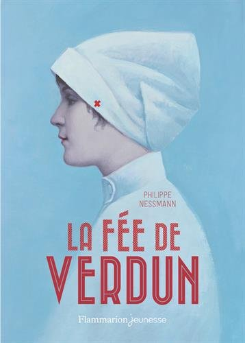La fée de Verdun par Philippe Nessmann