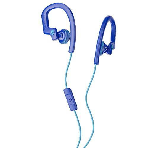 Skullcandy Chops Flex Sweat Resistant In-Ear Blue
