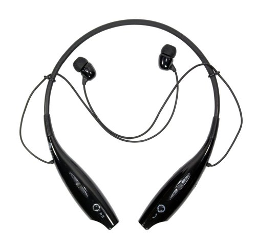 Premium Design LG Optimus G Compatible HBS 730 Tone Wireless Bluetooth stereo Sports Headset with calling (Random Colour)  available at amazon for Rs.497