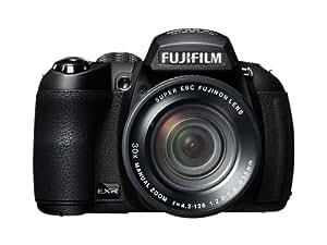 Fujifilm Finepix HS25EXR Appareil photo numérique Réflex 16 Mpix  Noir
