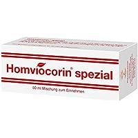 Homviocorin Spezial Tropfen zum Einnehmen 50 ml preisvergleich bei billige-tabletten.eu