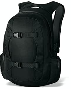 Dakine Mission Rucksack black Size:One size