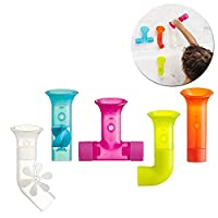 Boon Bath Toys, Water Pipes, B11088