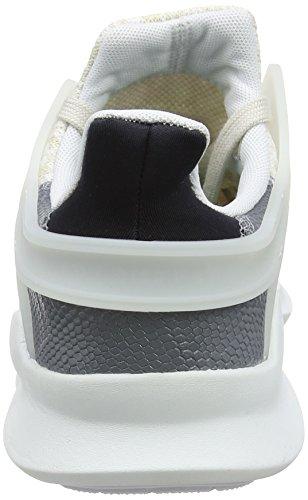 adidas Equipment Support A, Scarpe da Ginnastica Basse Donna Marrone (C Brown / Ft White / Grey)