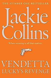 Vendetta: Lucky's Revenge (Lucky Santangelo Book 4)