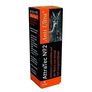Lockmittel AttraTec No. 2 Anis Ultra® - auf Basis von Anisöl mit Langzeit-Effekt (71536000)