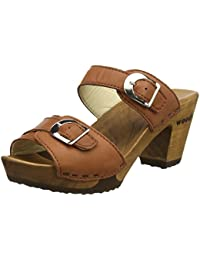 Woody Patricia, Mules femme