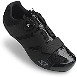 Giro Savix - Zapatillas - negro Talla 44 2017