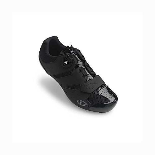 Giro Savix Shoes Men black 2017 Schuhe Black