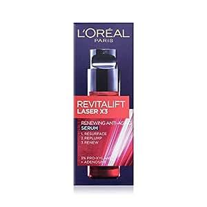 L'Oreal Paris Revitalift Laser X3 Serum, 30ml