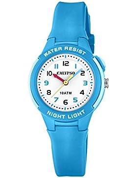 Calypso Unisex-Armbanduhr K6069/