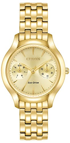 Citizen Watch Women's FD4012-51P