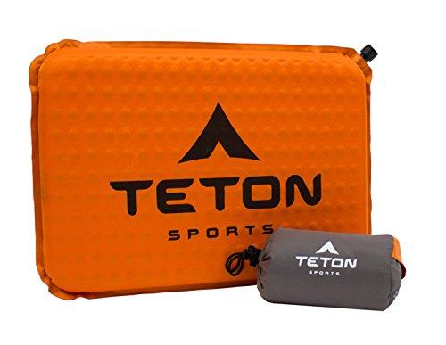 Teton Sports Comfortlite – Self-Inflating Mats