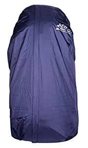 Mount Track Hiker Pro Rain cover with Zipper for backpacks & 50 to 90 Ltrs Rucksack