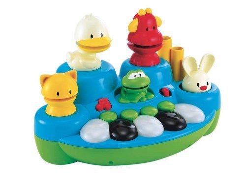 Early Learning Centre Figuren (singt Animal Schlüssel) (Early Centre-spielzeug Learning)