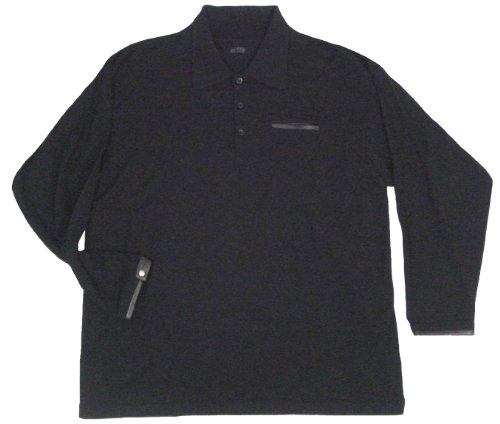 herren-pullover-polo-kragen-aus-hochwertigem-fein-merino-brusttasche-mit-ledereinsatz-an-armelsaum-l