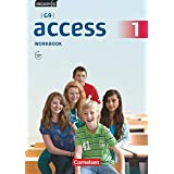 English G Access - G9 - Ausgabe 2019 - Band 1: 5. Schuljahr: Workbook mit Audios online und MyBook
