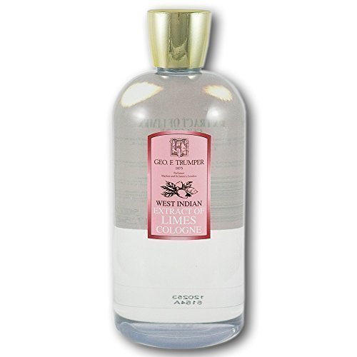 Geo F Trumper Extract of Limes Cologne (500 ml)