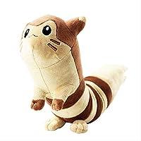 BEST9 Plush Toys, 45cm Anime Furret Plush Toy Cute Cartoon Soft Stuffed Plush Animal Doll For Kids Gift