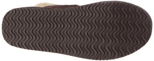 Superga, 4492-SUEW, Stivali, Donna K51 Dark Chocolate