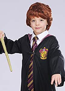 Enfants Ron Weasley Style Ginger perruque