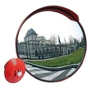 Specchio Stradale Parabolico Cm 40 Ean 8012947066737