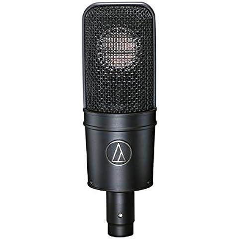 Audio Technica AT4040 grande-Diafragma Micrófono De Condensador (nuevo)