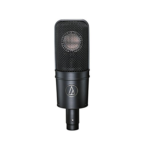 audio-technica-at4040-large-diaphragm-condenser-microphone-mic-new
