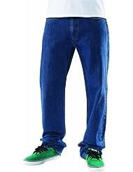 etnies Herren Jeans Straight Fit 17E Pant