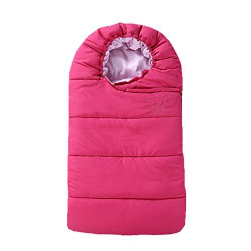 614fcd780cd5 Sac de Couchage Bébé, Enjoyfeel Hiver Universel Chancelière pour Poussettes  ou Lits Bébé - Outdoor