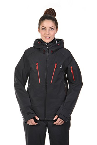 Völkl Team L Pro Jacket Black 38