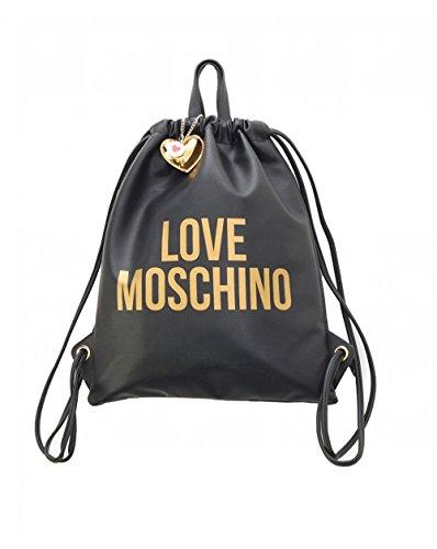 Love Moschino Borsa Pu - Borse a zainetto Donna e418e0f857f