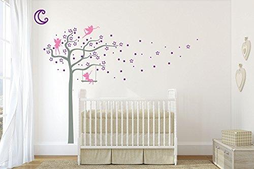 design-divils-premium-vinilo-adhesivo-decorativo-de-pared-de-acabado-mate-diseno-de-hadas-estrellas-