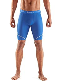 Skins Dnamic Team Men's Half Tights