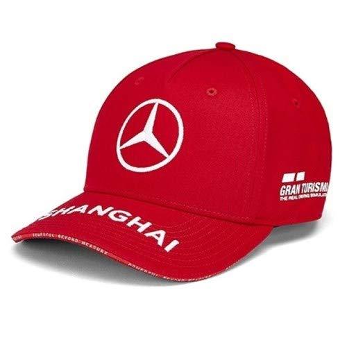 4dc4506e Mercedes AMG Petronas Lewis Hamilton China GP 2019 Special Edition Cap