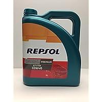 Repsol Premium GTI-TDI 10w40 5Ltrs