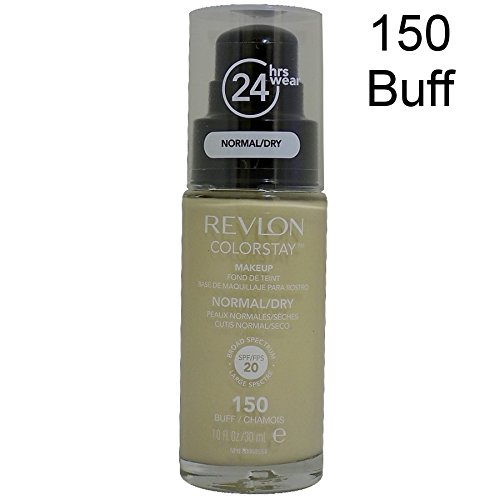 revlon-colorstay-makeup-normal-dry-150-buff
