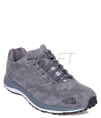 The North Face Traverse Tr Leather, Sneakers basses homme