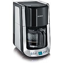 Severin KA 4460 Macchina per Caffè Americano, Tè, Tisane, Infusi, con Timer (Ricondizionato Certificato)