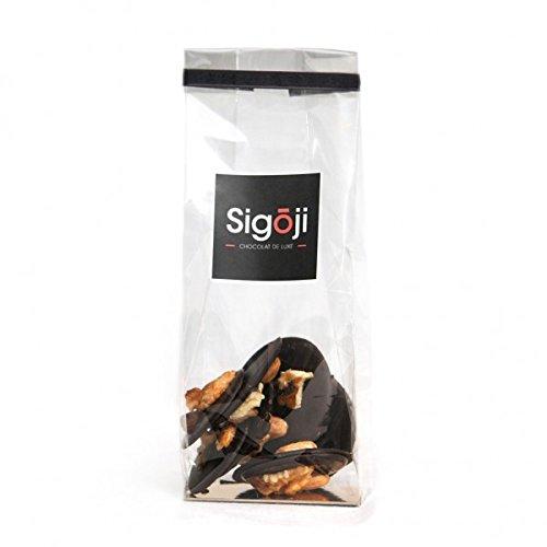 Sigoji - Sachet Mendiant Noir 100 Gr