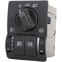 ... Opel Astra G Fastback 2.0 DTI 16V (1998 ... TarosTrade 12-0488-N-95039 Interuptor De Faros Delanteros Con Conector De 13